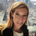 Amaya Weddle, Chief Product Officer