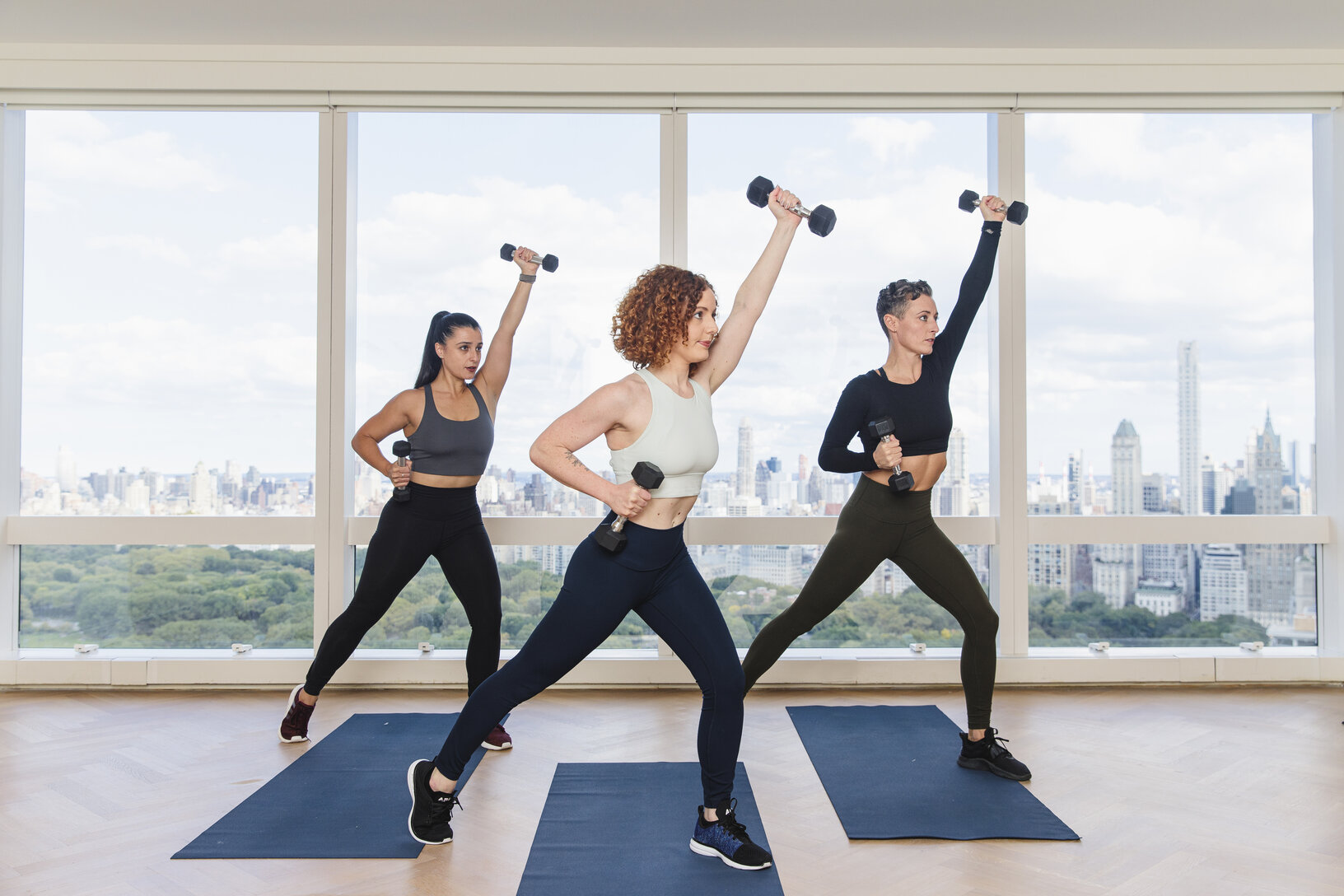 bande-group-fitness-class